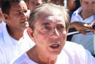 Justiça concede prisão domiciliar a João de Deus por causa da pandemia de coronavírus | Marcelo Camargo | Agência Brasil
