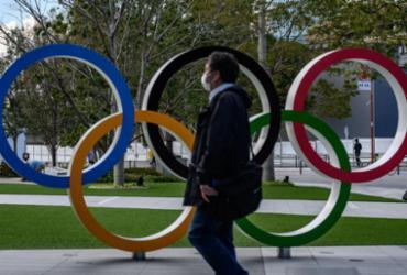 Ministra japonesa afirma que é inconcebível adiar ou cancelar Jogos | Philip Fong | AFP