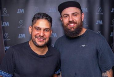 Dupla Jorge e Mateus anuncia live exclusiva no próximo sábado | Reprodução | Instagram