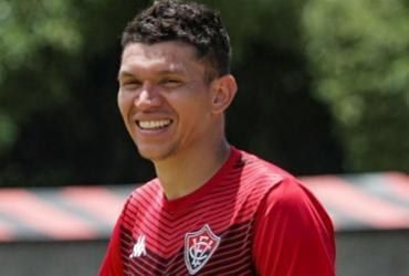 Júnior Viçosa tem nova chance de marcar primeiro gol na temporada | Letícia Martins | EC Vitória
