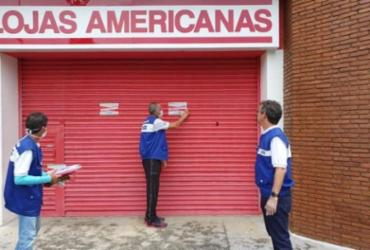 Por descumprir decreto, alvarás de shopping e loja são cassados no Itaigara | Divulgação