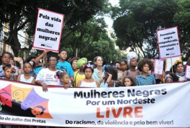 Nossa voz precisa ecoar: precisamos de mais mulheres negras na política baiana | Felipe Iruatã | Ag. A TARDE