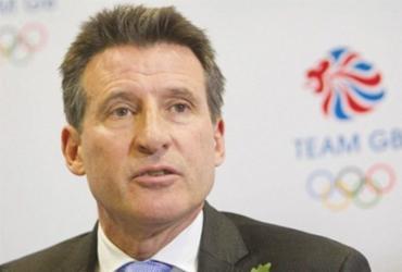 Nova data dos Jogos de Tóquio pode não agradar a todos, diz Sebastian Coe | Arquivo | AFP