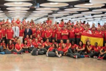 Comitê Olímpico Espanhol pede adiamento das Olimpíadas | Divulgação | COE