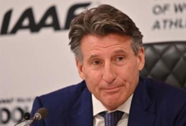 Coe admite que Jogos Olímpicos podem ser adiados | Giuseppe Cacace | AFP