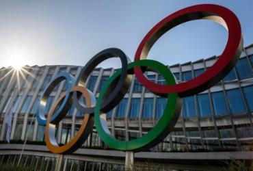 COI define nova data para realização das Olimpíadas de Tóquio | Fabrice Coffrini | AFP