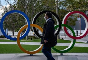 Jogos de Tóquio em alerta por risco de ciberataques após acusações contra a Rússia | Philip Fong | AFP
