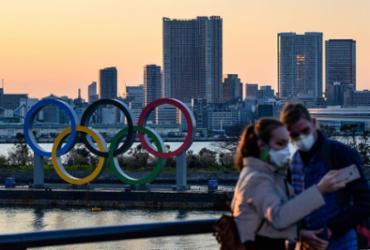 Coronavírus faz Tóquio 2020 ter cerimônia da tocha mais simples |