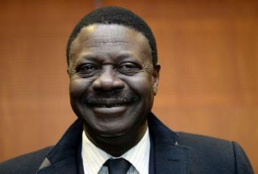 Ex-presidente do Olympique de Marselha, Pape Diouf morre vítima do coronavírus | Arquivo | AFP