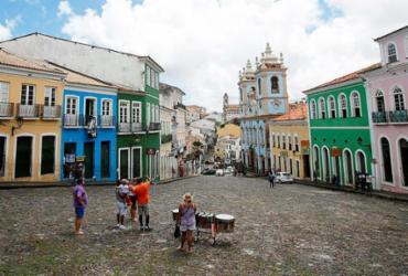 Revista americana Forbes destaca belezas de Salvador e da Baía de Todos-os-Santos | Raul Spinassé | Ag. A TARDE