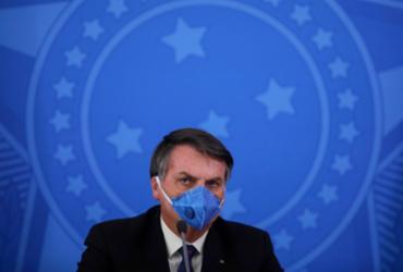 Prefeitos ameaçam responsabilizar Bolsonaro consequências da mudança no isolamento social | Sergio Lima | AFP