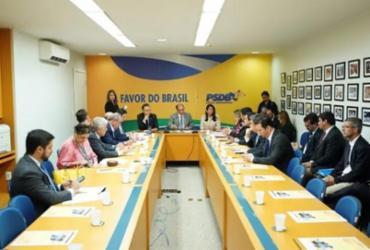 PSDB quer romper com Bolsonaro, mas deverá aguardar fim da pandemia | Divulgação