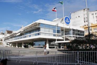Reforma da Previdência dos servidores de Salvador é sancionada | Joá Souza | Ag. A TARDE