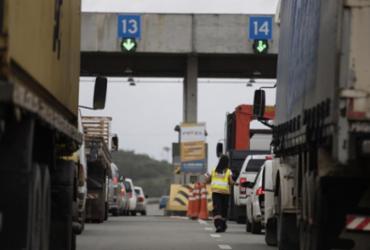 Imprudência do motorista é responsável por 85% dos acidentes nas rodovias baianas | Raul Spinassé | Ag A TARDE