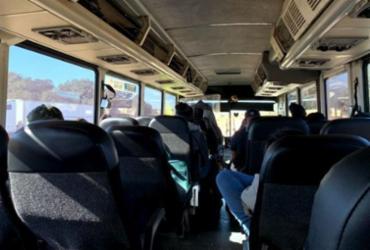 Prefeitura de Seabra convoca passageiros que estavam em ônibus vindo de SP com pessoa contaminada