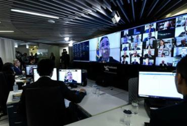 Senado aprova benefício de R$ 600 a autônomos e informais | Jane de Araújo | Agência Senado
