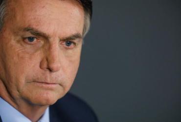 Ministro do STF envia à PGR pedido de afastamento de Bolsonaro | Isac Nóbrega | PR