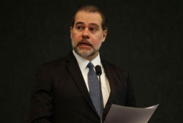 Toffoli suspende pagamento de auxílio extra para juízes do Ceará | Antonio Cruz | Agência Brasil