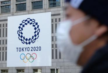 COI anuncia o adiamento dos Jogos Olímpicos de Tóquio-2020 | Kazuhiro Nogi | AFP