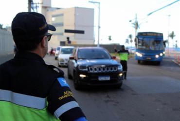 Trânsito é alterado neste fim de semana para eventos em Salvador | Divulgação | Transalvador