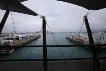 Travessia pelo sistema Salvador-Mar Grande segue suspensa | Margarida Neide | Ag. A TARDE