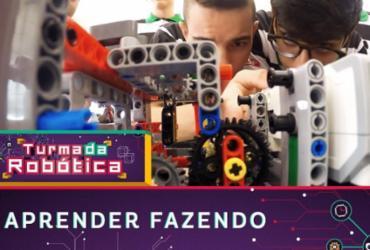 TVE exibe conteúdos para estudantes dos ensinos Fundamental e Médio