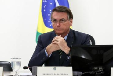 Depois do Twitter, Facebook e Instagram excluem publicação de Bolsonaro | Marcos Corrêa | PR