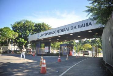 Mais de 11 mil universitários recebem auxílio-permanência na Bahia | Felipe Iruatã | Ag. A TARDE