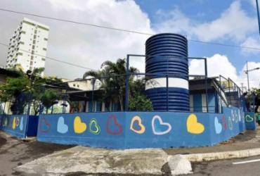 Unidade irá acolher crianças em situação de rua com suspeita de coronavírus | SECOM