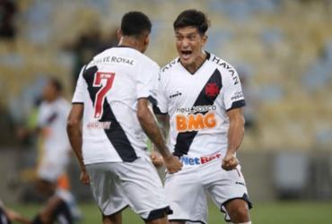 Vasco vence ABC e se classifica na Copa do Brasil; América-MG avança |