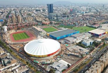 Vila dos Jogos Pan-Americanos de Lima vira hospital para pacientes com Covid-19 | Divulgação | Pan-americano 2019