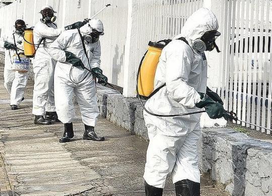 Entenda as medidas de combate ao coronavírus na Bahia | Max Haack | Secom