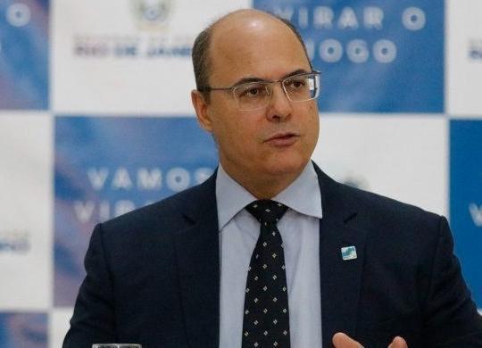 Witzel irá prorrogar as medidas de isolamento social no Rio de Janeiro por mais 15 dias | Fernando Frazão | Agência Brasil