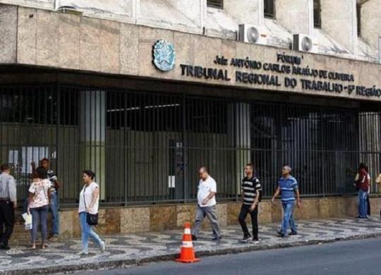 Justiça do Trabalho da Bahia destina R$ 10 milhões ao combate do novo coronavírus | Eduardo Martins | Ag. A TARDE