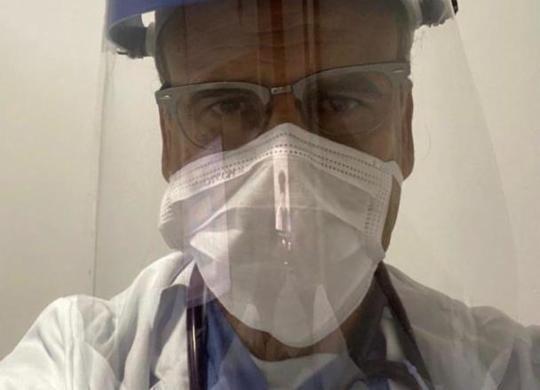 'O melhor presente que a população pode dar para Salvador é ficar em casa', ressaltam profissionais de saúde | Arquivo pessoal