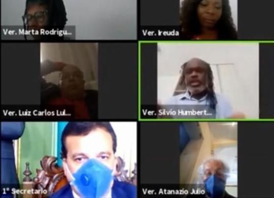 Câmara de Salvador aprova reforma da Previdência dos servidores municipais | Reprodução