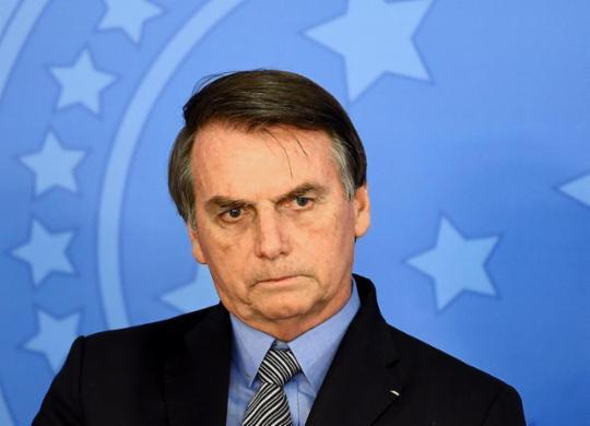 Bolsonaro, no embalo da crise, criou um inferno para si mesmo | Isac Nóbrega | PR