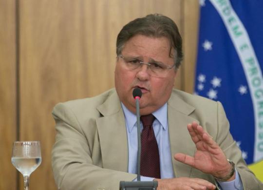 STF autoriza que Geddel efetue pagamento de multa de R$ 1,6 milhão | Fábio Rodrigues Pozzebom | Agência Brasil
