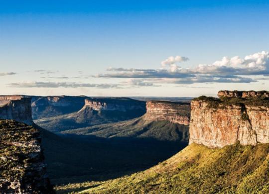 Chapada Diamantina: isolamento é usado para atrair turistas | Divulgação