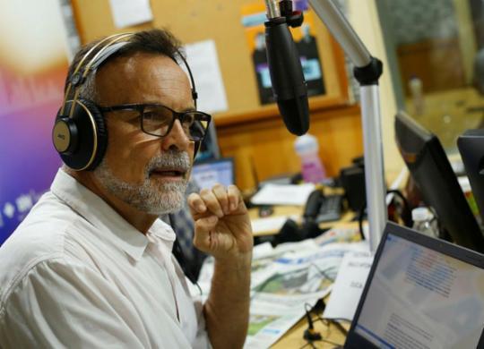 Acompanhe AO VIVO o programa 'Isso e Bahia' | Ag. A TARDE