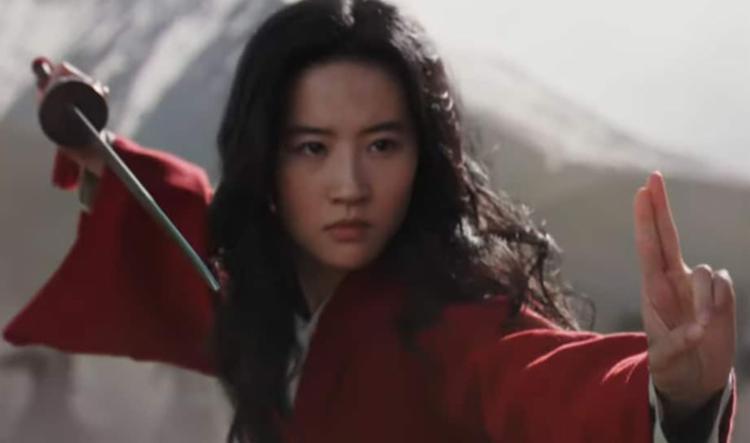 Estúdio, porém, se viu obrigado a adiar a estreia justamente na China, onde se passa a história | Foto: Divulgação | Disney - Foto: Divulgação | Disney
