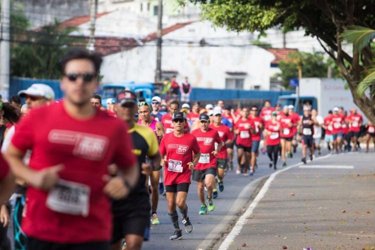 O maior circuito de corridas de rua da América Latina chega a Salvador | Foto: Divulgação