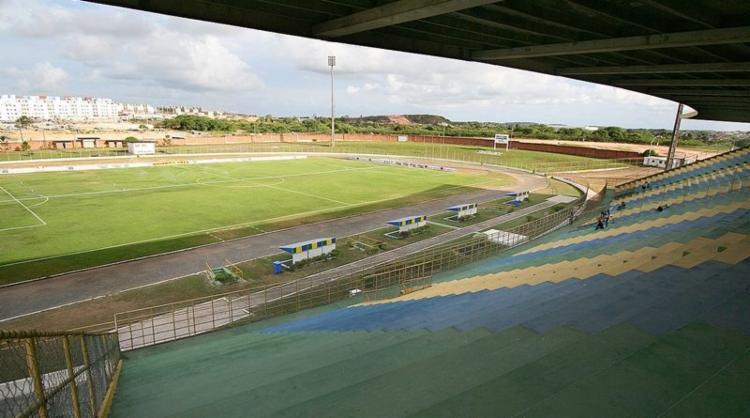 Estádio Fernando Ferreira Lopes | Foto: Divulgação