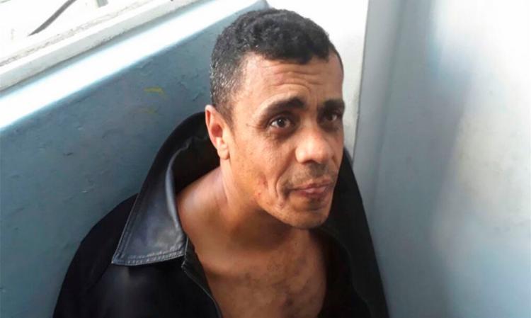 Para o juiz, Adélio Bispo deve ficar em