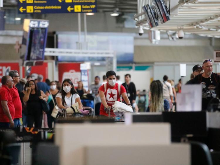 Brasil é um dos países, com 25 casos confirmados até o momento | Foto: Fernando Frazão | Agência Brasil - Foto: Fernando Frazão | Agência Brasil