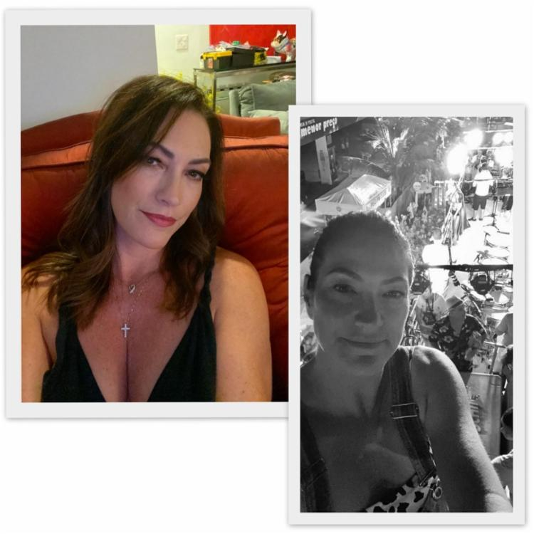 Paula irá se dedicar a um projeto profissional voltado para as áreas de moda e viagens   Foto: Reprodução - Foto: Reprodução