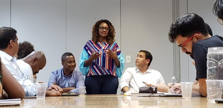 Filiação de major ao PT foi referendada por executivas municipal e estadual | Foto: Divulgação - Foto: Foto: Divulgação