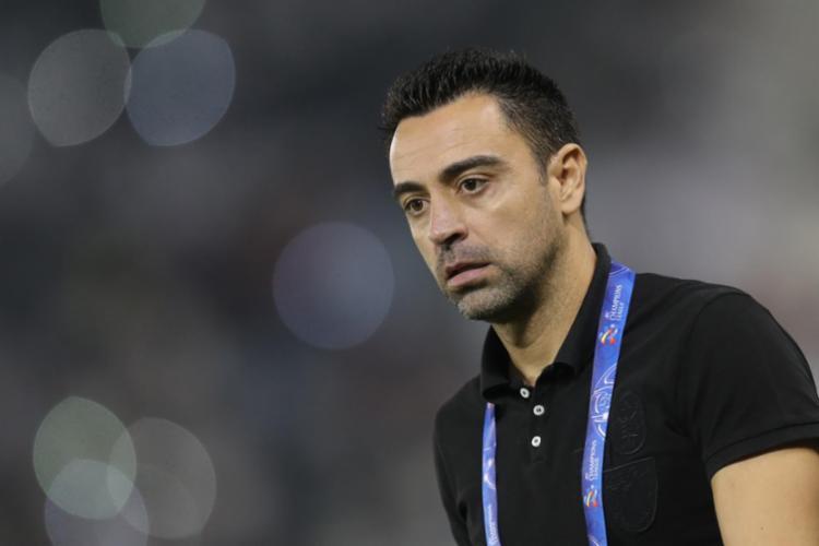 Treinador negou proposta para treinar o clube catalão em janeiro deste ano   Foto: Karim Jaafar   AFP - Foto: Karim Jaafar   AFP
