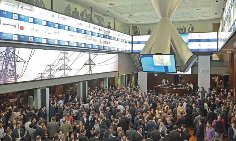 Mercado global vive temor de recessão mundial | Foto: Rovena Rosa | Agência Brasil - Foto: Foto: Rovena Rosa | Agência Brasil