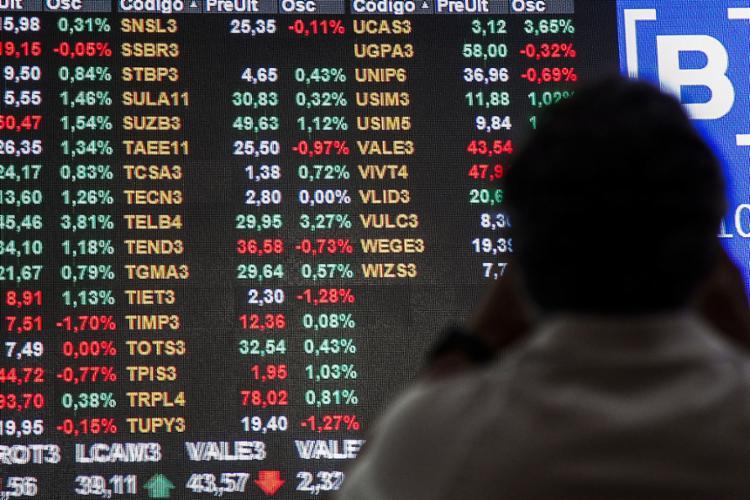 Dólar voltou a subir e encostou em R$ 5,14 | Foto: Miguel Schincariol | AFP - Foto: Miguel Schincariol | AFP